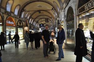Main market, Istanbul