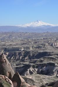 3960m mountain