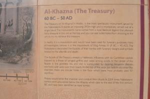 Treasury info