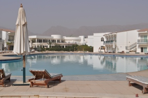 Elaria Holiday Resort Swimming Pools