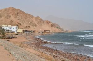 The Blue Hole, Egypt