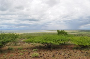 A quick look at some of the Turkana route