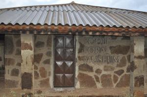 Koobi Fora museum