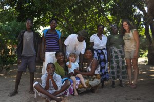Mdokera's and our family goodbyes