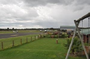 Naynuki airfield