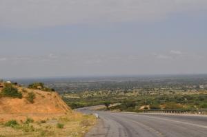 Mwanza to Dodoma