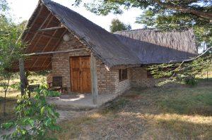Old Farm Cabin