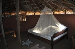 Mdokera Beach Campsite / Lodge accommodation