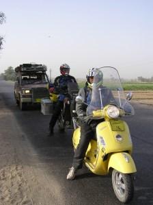 Sib, Lodie near Luxor