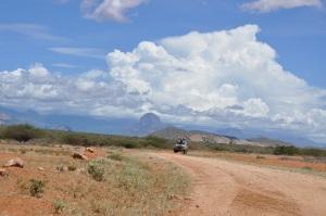 South Horr, south Turkana